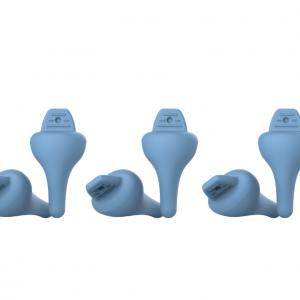 CrittEar Calm Dog Earplugs - Earplugs for dogs